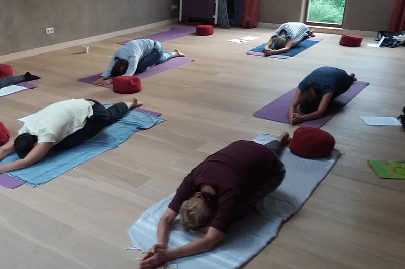 Hormone Yoga Therapy Bangkok