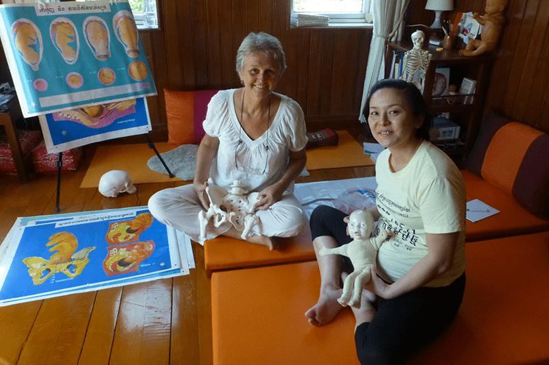 childbirth classes bangkok