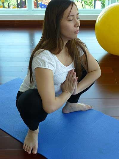 prenatal yoga bangkok